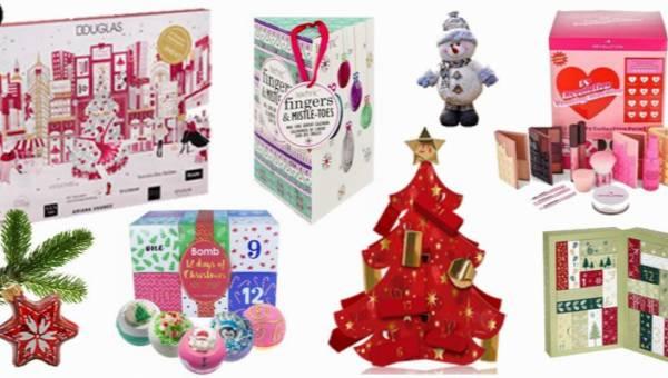 Najwspanialsze kalendarze adwentowe 2019. Zobacz, jak umilić sobie oczekiwanie na Święta!