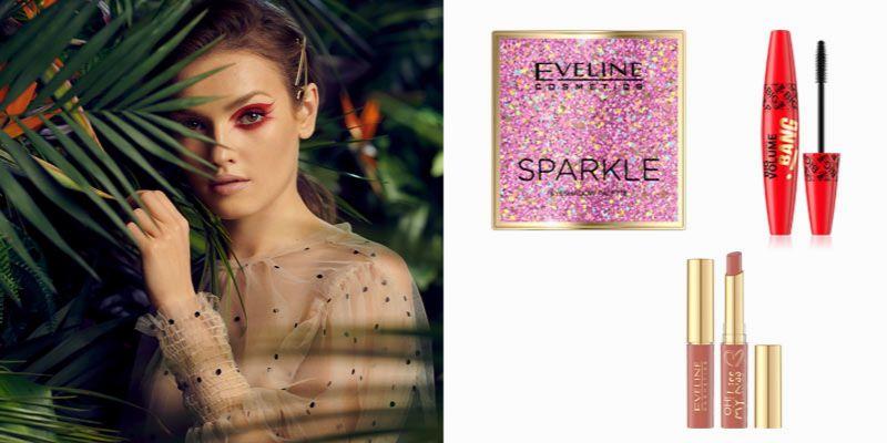 makijażowe inspiracje na jesień