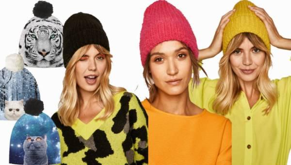 Przewodnik zakupowy: damskie czapki na sezon zimowy 2019
