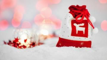 Prezenty na Mikołaja 2019 – dla Niej, dla Niego i dla Dziecka