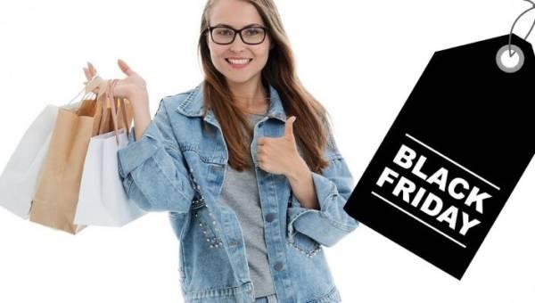Black Friday 2019 – zadbaj o siebie i kup kosmetyki w promocyjnych cenach