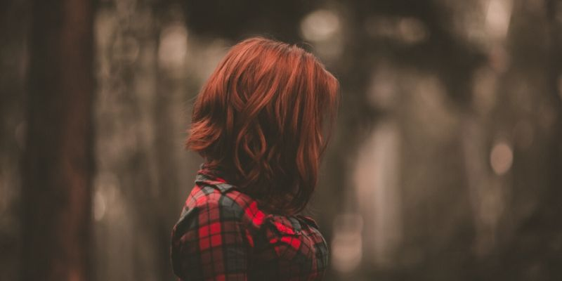 Jak ukryć duży nos dzięki odpowiedniej fryzurze