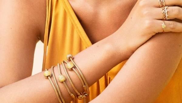 Tajemnica kobiecej biżuterii – co o Tobie mówi?