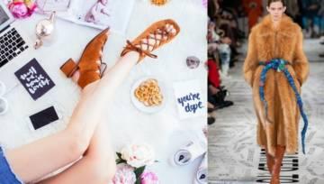 Kolor musztardowy – jeden z faworytów na jesień 2019, który musi się znaleźć w Twojej szafie i wnętrzu