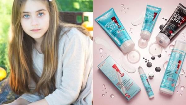 Gładka i oczyszczona skóra dzięki nowej formule serii #CleanYour Skin od Eveline Cosmetics