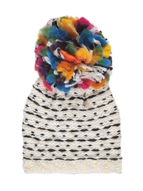 Modne czapkli