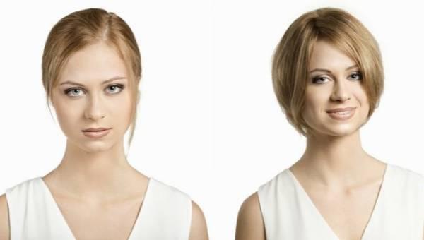 System włosów alternatywą dla peruki
