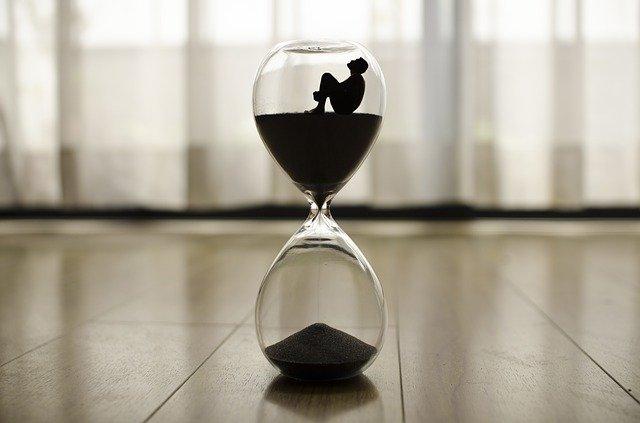 Sny o czasie