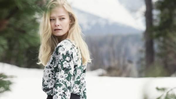 Kraciaste płaszcze, plisowane spódnice i koszule w drobny rzucik. Trendy retro w zimowej kolekcji VOLCANO 2019/2020