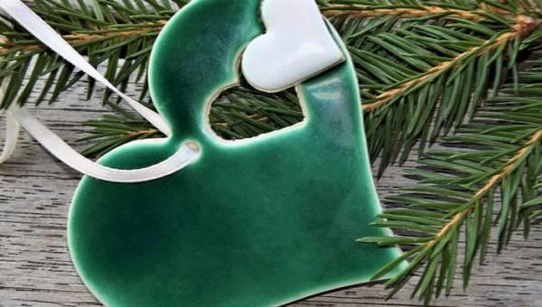 Ozdoby na choinkę z masy solnej – ponad 20 inspirujących pomysłów, by Twoje świąteczne drzewko wyglądało oryginalnie i efektownie