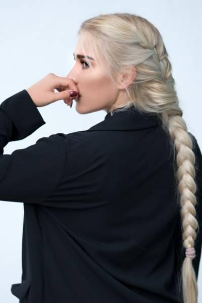 fryzury które zrobisz sama