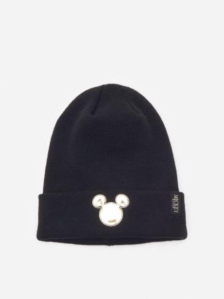 Damskie czapki