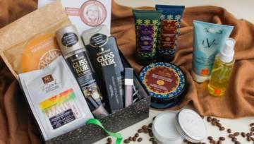 BeGlossy Coffee Time – przerwa na kawę, którą pokocha Twoje ciało!