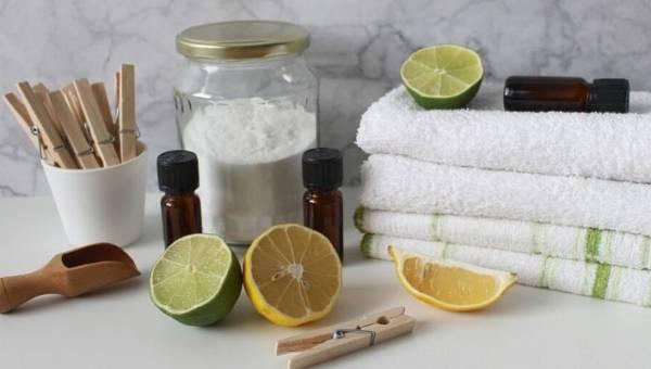 Jak zrobić szampon z sody oczyszczonej w domowych warunkach