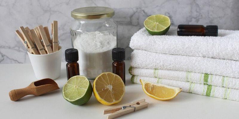 Jak zrobić szampon z sody oczyszczonej
