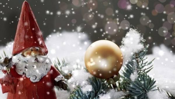 Bożonarodzeniowe życzenia dla naszych czytelniczek