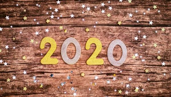 Postanowienia na 2020 rok – 11 pomysłów na to, żeby nowy rok był jeszcze lepszy od poprzedniego