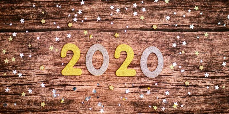Postanowienia na 2020