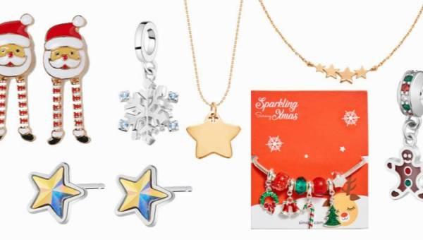 Przewodnik zakupowy: świąteczna biżuteria z sieciówek, idealna na wigilijną kolację i cały gwiazdkowy czas!