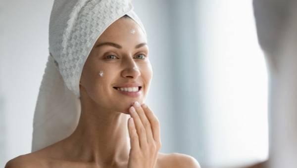 Codzienna pielęgnacja skóry twarzy