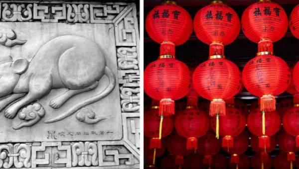 Horoskop chiński na 2020 rok. Co szykuje dla nas rok metalowego Szczura?