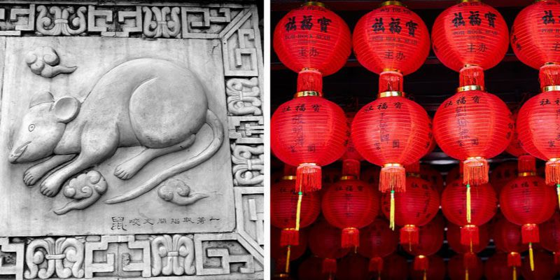 Horoskop chiński na 2020 rok