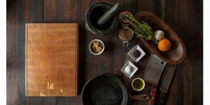 trendy kulinarne na 2020 rok