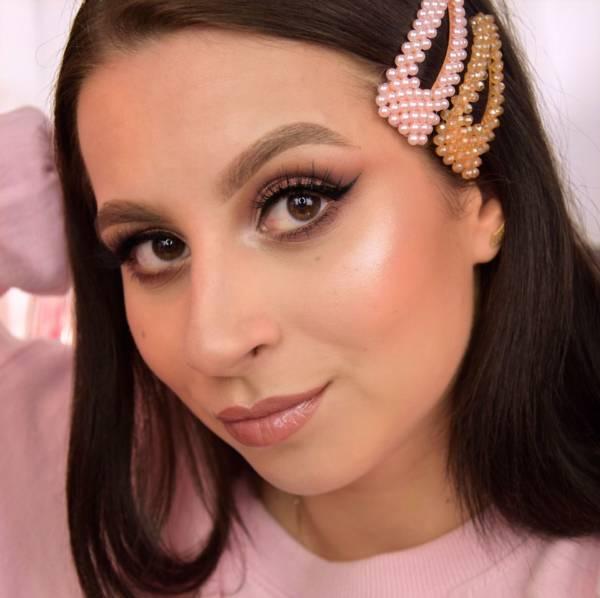 makijaż na karnawał 2020