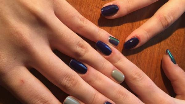 Manicure dla par – czy nowa moda promowana przez celebrytów zyska naśladowców?