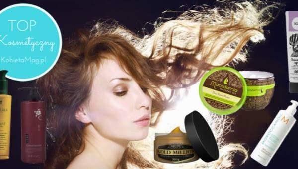 Najlepsze odżywki do włosów i maski – ranking 7 hitów do codziennej pielęgnacji kosmyków