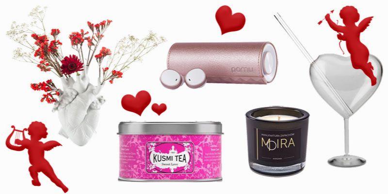 prezenty na Walentynki 2020