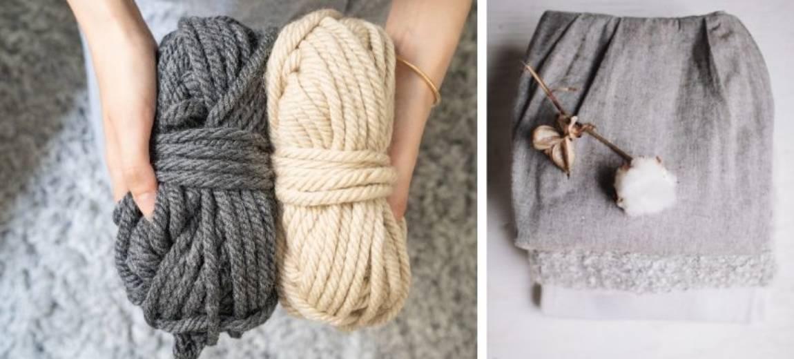 Ekologiczna moda. Polskie marki, które postawiły na naturalne tkaniny i recykling
