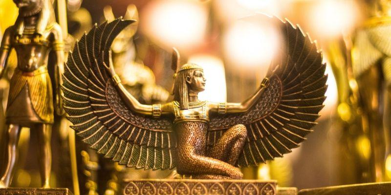 sennik egipski