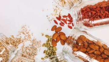 Zdrowe ziarna do jedzenia, które uchronią Cię przed nowotworem i przedłużą młodość