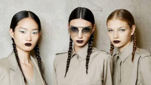 Makijaż na wiosnę lato 2020 – poznajcie najbardziej gorące trendy wprost z największych wybiegów mody