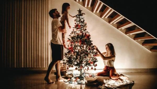 Kiedy rozebrać choinkę bożonarodzeniową?
