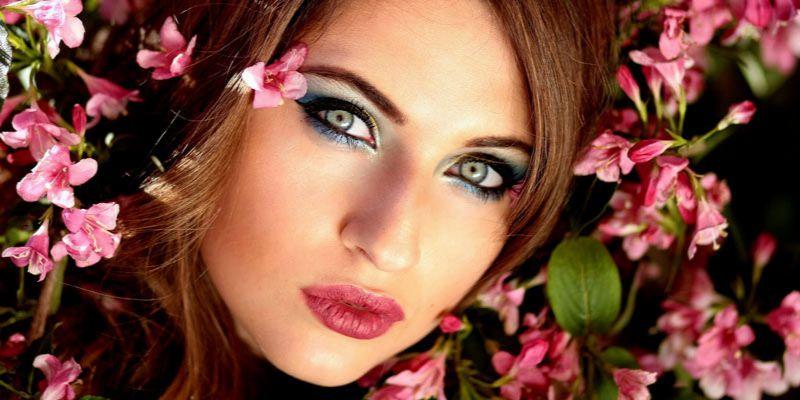 Jak dobrać kolor włosów do koloru oczu