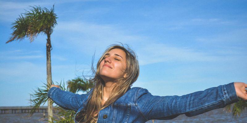 jak być szczęśliwym