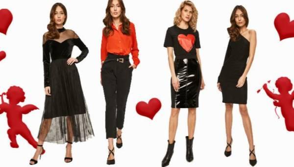 Jak się ubrać na Walentynki 2020? 4 propozycje od Answear, w których opowiesz własną Love Story!
