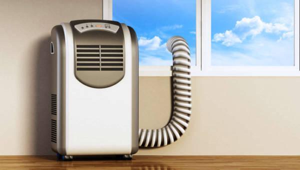 Klimatyzator przenośny – ile kosztuje i kiedy najlepiej go kupić?