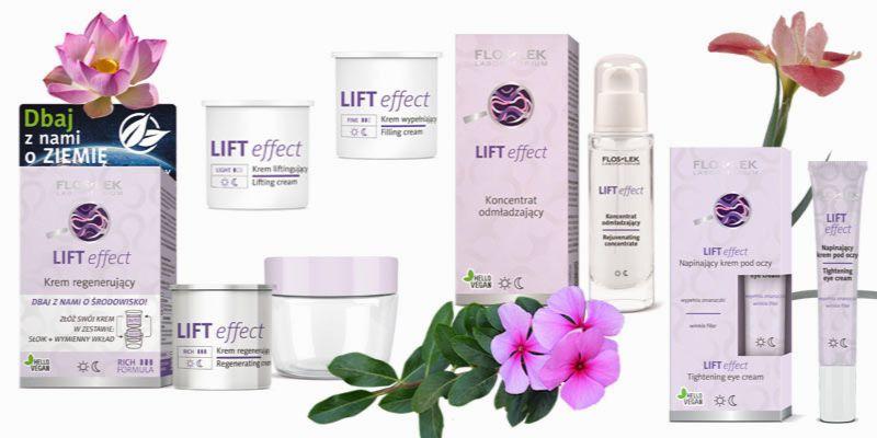 lift effect