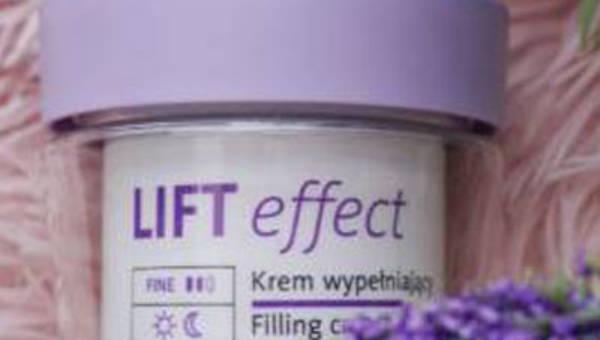 FLOSLEK, Krem wypełniający na dzień i na noc LIFT effect
