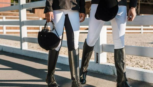 Kobiece bryczesy – do jazdy konnej i nie tylko. Przewodnik zakupowy