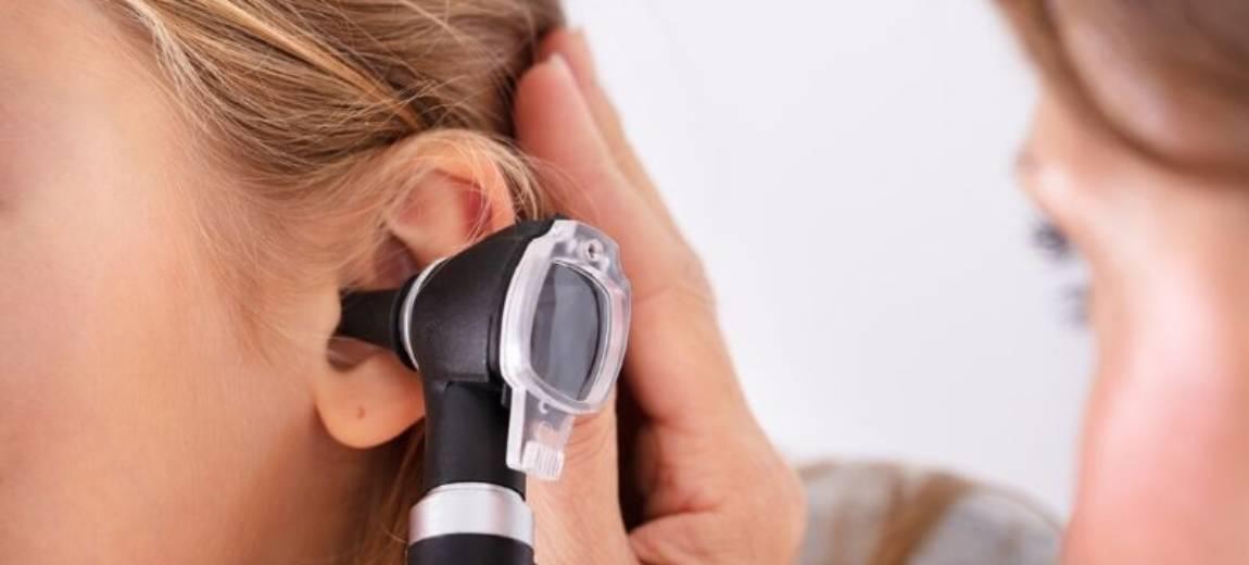 Jak leczyć ostre zapalenie ucha środkowego?