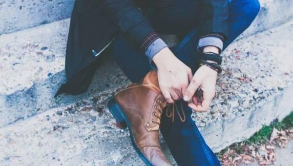 Idealne buty męskie na wiosnę 2020