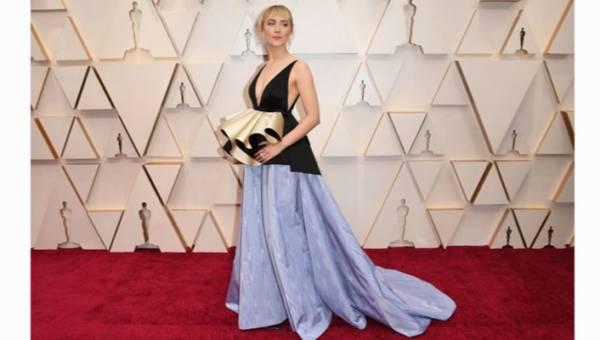 Najpiękniejsze sukienki Oscary 2020 – zobacz, jak wyglądały gwiazdy: Margot Robbie, Charlize Theron, Penelope Cruz i wiele innych!