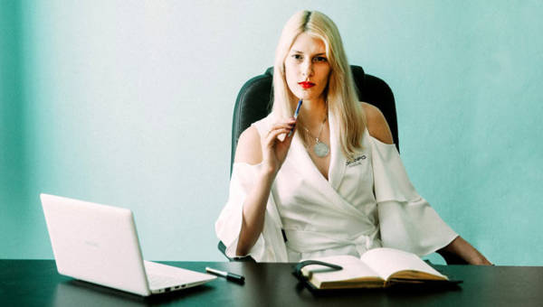Znaki zodiaku kobiet sukcesu. 4 znaki, których osobowość determinuje powodzenie na wielu gruntach