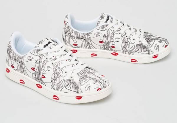 sneakersy na wiosnę 2020