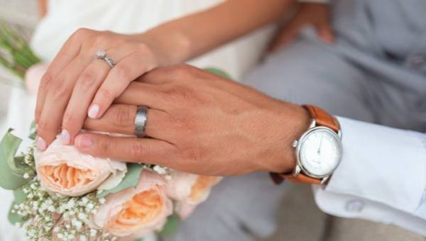Najlepsza data na ślub 2020? Przyszli nowożeńcy nie mają wątpliwości!
