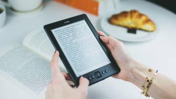 Gdzie czytać za darmo? Lista stron z darmowymi lekturami, które umilą Ci kwarantannę